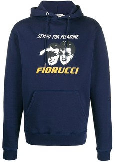 Fiorucci Styled For Pleasure hoodie