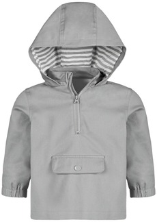 First Impressions Baby Boys Anorak Jacket, Created for Macy's