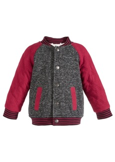 First Impressions Baby Boys Bomber Jacket, Created For Macy's
