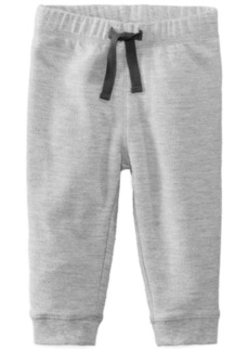 First Impressions Baby Boys Pull-On Jogger Pants, Created for Macy's