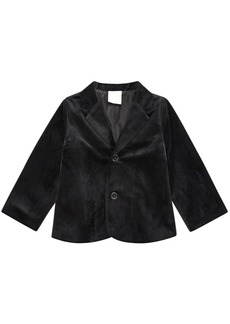 First Impressions Baby Boys Velvet Blazer, Created For Macy's