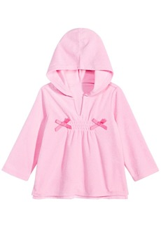 First Impressions Baby Girls Bow Cover-Up, Created for Macy's