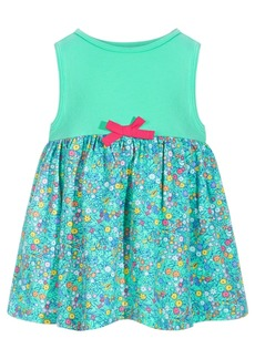 First Impressions Baby Girls Floral Bloom Cotton Tunic, Created for Macy's