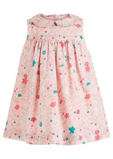 First Impressions Baby Girls Printed Cotton Shift Dress, Created for Macy's