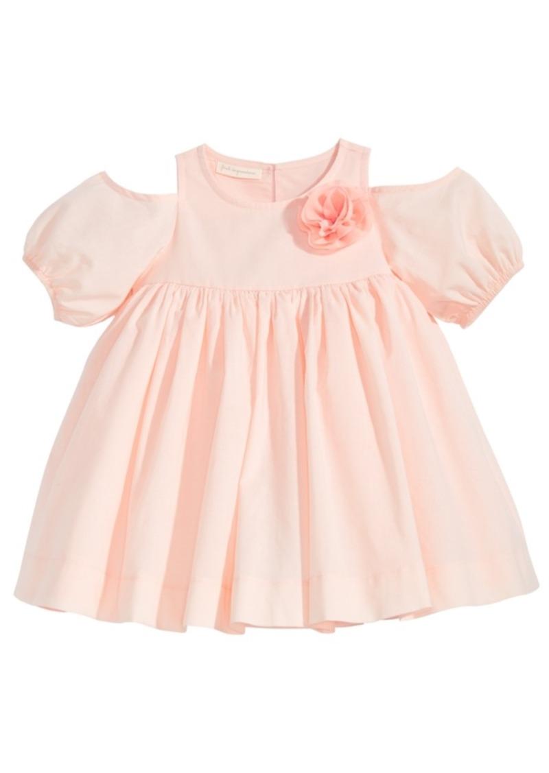 First Impressions First Impressions Cold-Shoulder Dress ca7de0a28