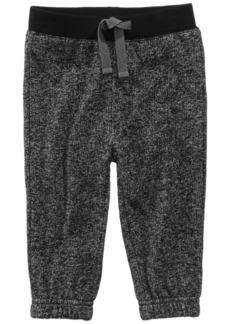 First Impressions Marled Jogger Pants, Baby Boys, Created for Macy's