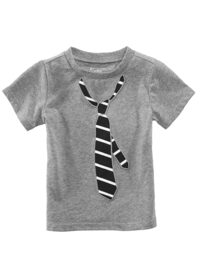 2612431626d7 First Impressions First Impressions Tie-Print T-Shirt