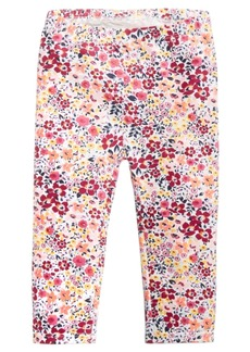 2e407d1372e First Impressions First Impressions Baby Girls Ditsy Floral-Print ...