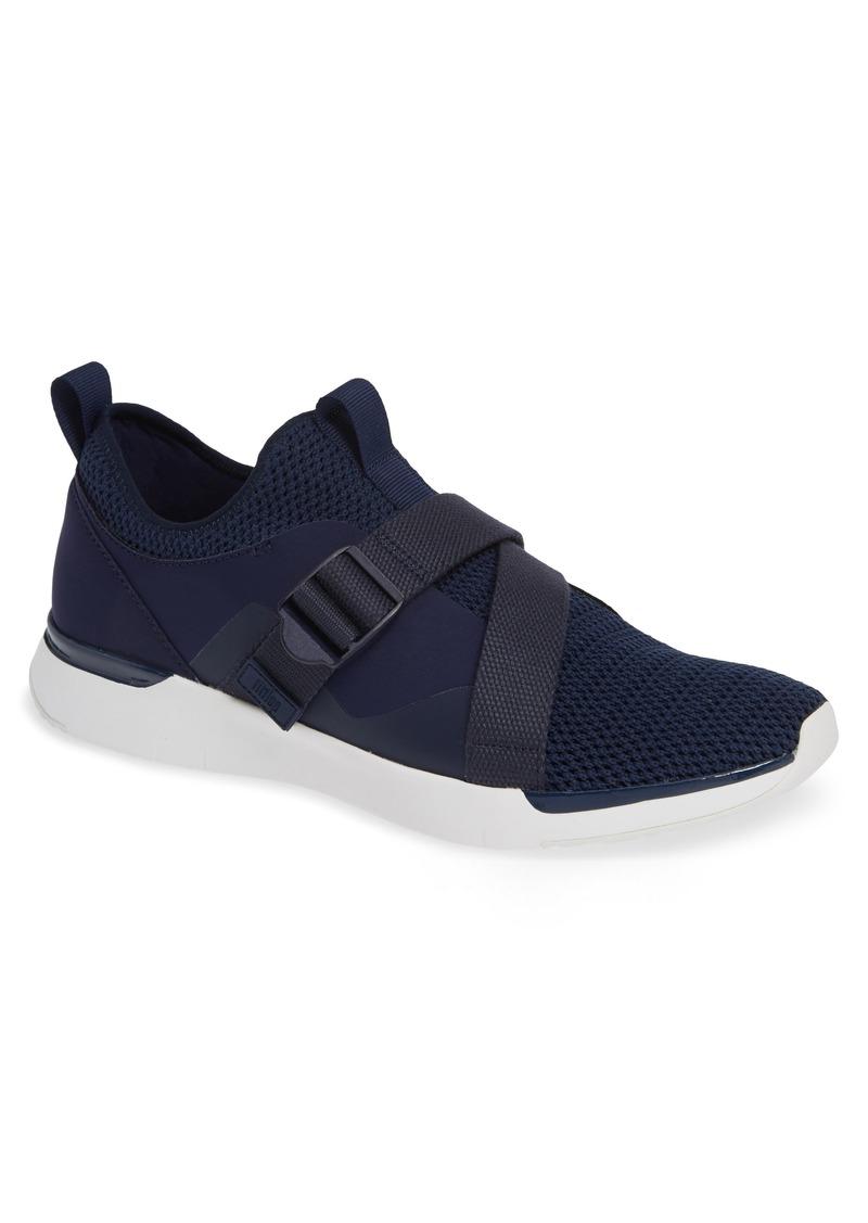 FitFlop FlexKnit Strap Sneaker (Men)