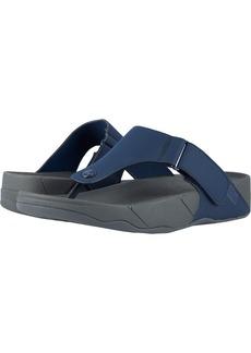 FitFlop Men's TRAKK II in Neoprene Sandal  10 M US