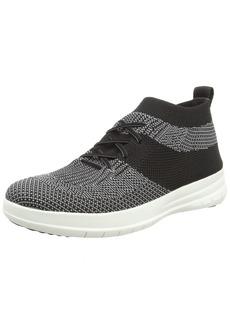 FitFlop UBERKNITSLIP-ON HIGH TOP Sneaker   M US