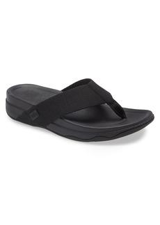 FitFlop Surfer Flip Flop (Men)