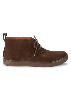 FitFlop Zackery Suede Chukka Boots