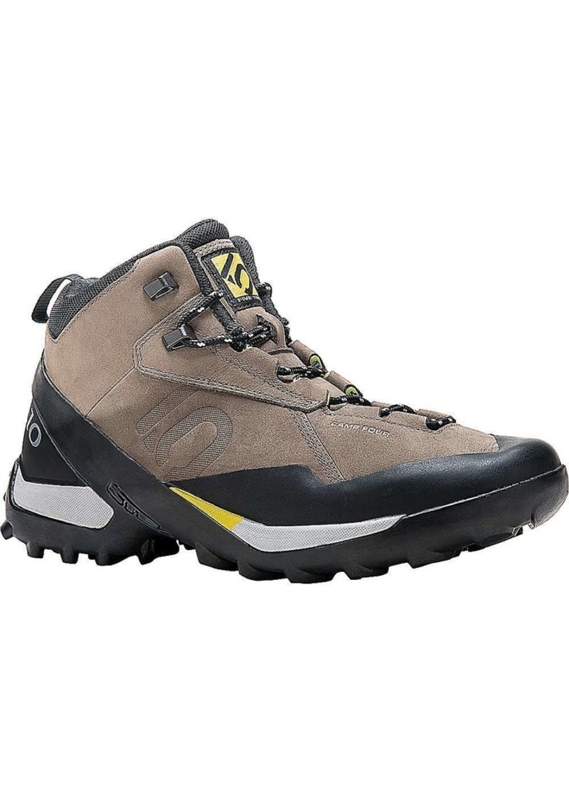 80c879c3e1 Five Ten Five Ten Men s Camp Four Mid Boot Now  123.99