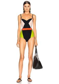FLAGPOLE Babe Swimsuit
