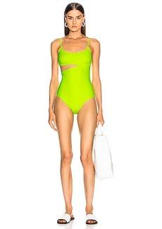 FLAGPOLE Bella Swimsuit