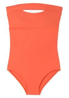 Flagpole Gemma Underwire One-Piece Swimsuit