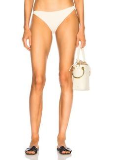 FLAGPOLE Haley Bikini Bottom
