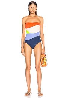 FLAGPOLE Sunset Swimsuit