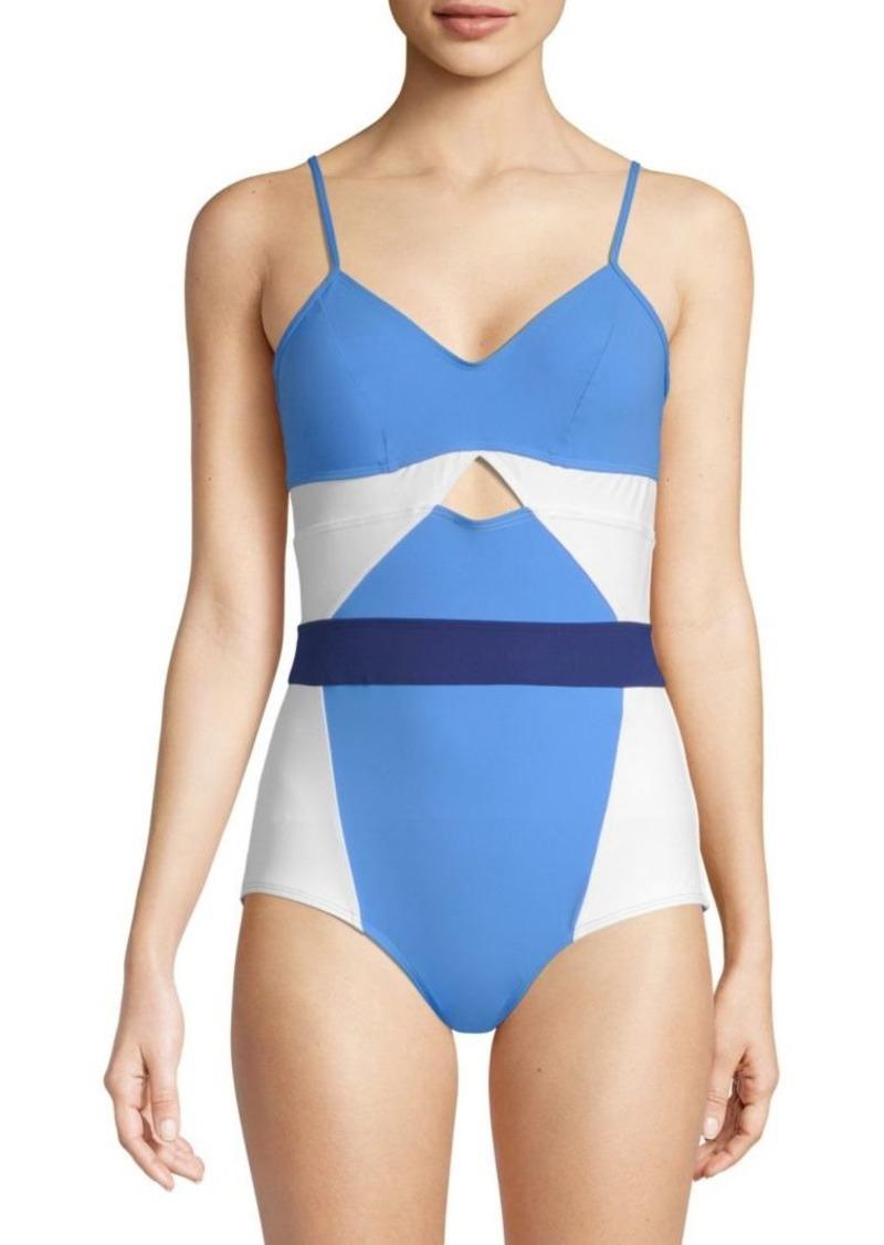 Flagpole Joellen One-Piece Swimsuit