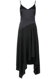 Fleur Du Mal asymmetric length dress