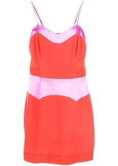 Fleur Du Mal sleeveless mini dresss