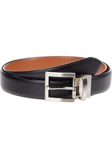 Florsheim 30 mm Reversible Leather Belt
