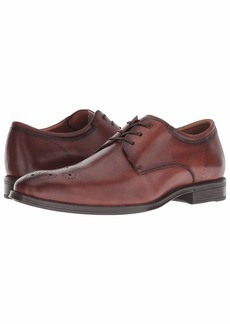 Florsheim Amelio Perforated Toe Oxford