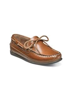 Toddler Boy's Florsheim Jasper Boat Shoe