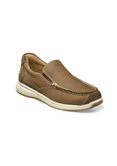 Florsheim Boy's Great Lakes Leather Slip-On Loafers