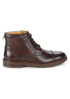 Florsheim Fenway Leather Boots
