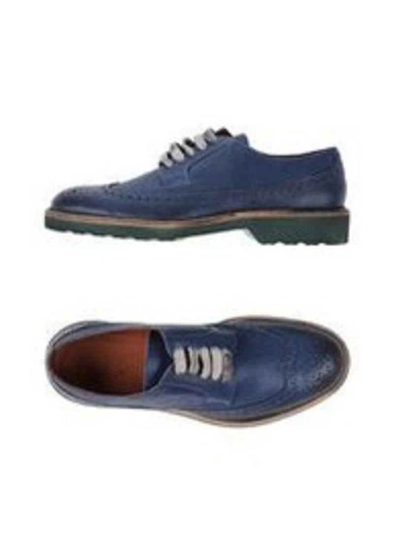 FLORSHEIM - Laced shoes