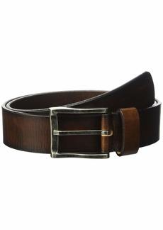 Florsheim Albert Leather Belt