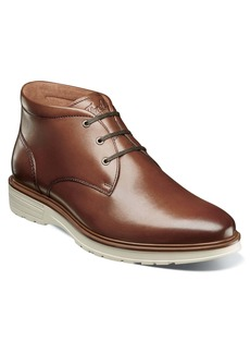 Florsheim Astor Plain Toe Chukka Boot (Men)