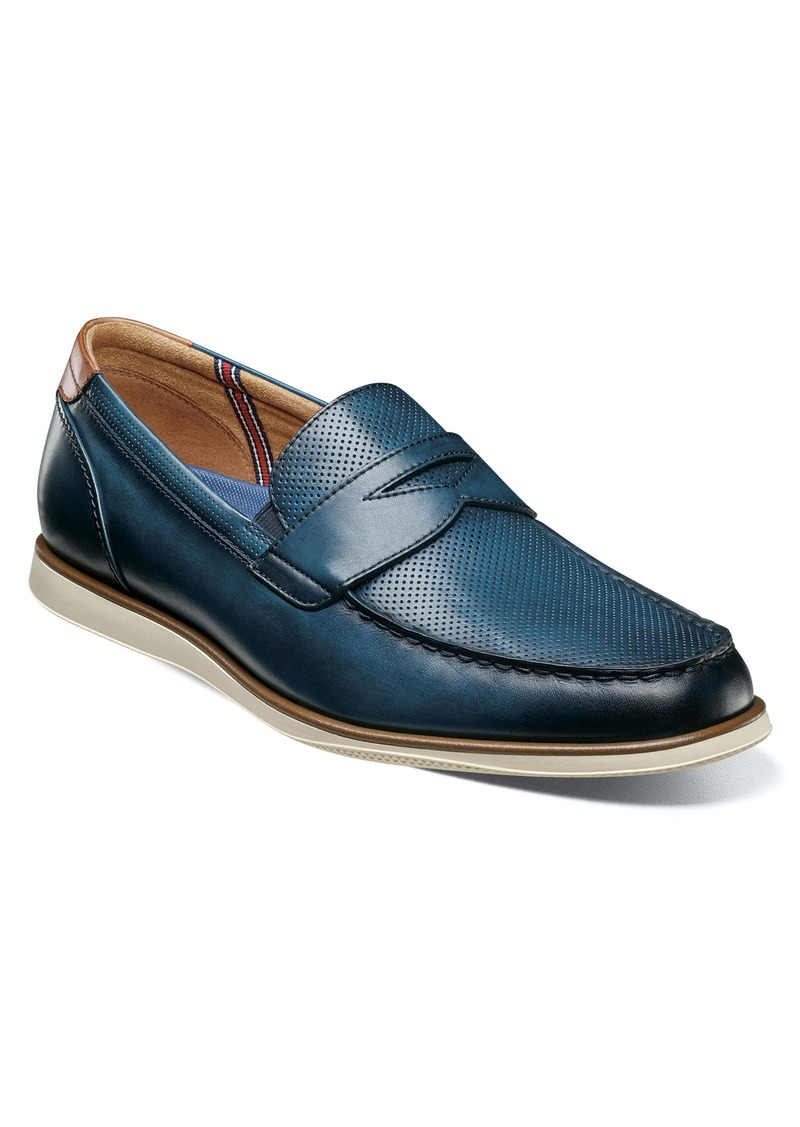 Florsheim Atlantic Penny Loafer (Men)