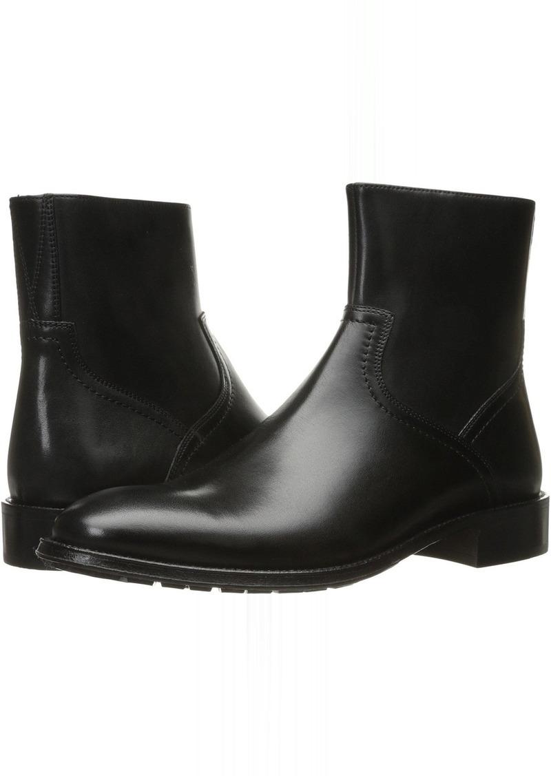 Florsheim Capital Plain Toe Zip Boot cORS6QFLD6