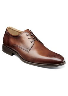 Florsheim Cardinelli Medallion Toe Derby (Men)