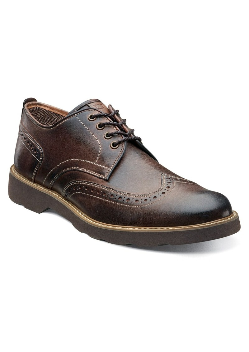 Florsheim 'Casey' Wingtip (Men)