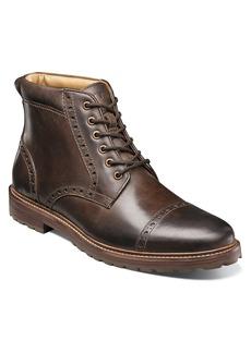 Florsheim Estabrook Cap Toe Boot (Men)