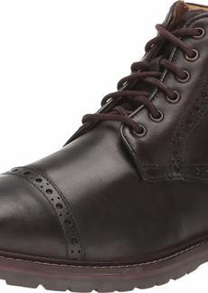 Florsheim Fenway Cap Toe Boot   D (M)