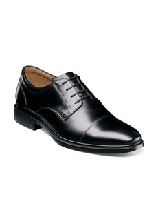 Florsheim Forecast Waterproof Cap Toe Derby (Men)