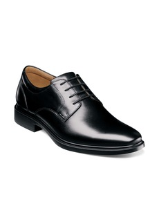 Florsheim Forecast Waterproof Plain Toe Derby (Men)