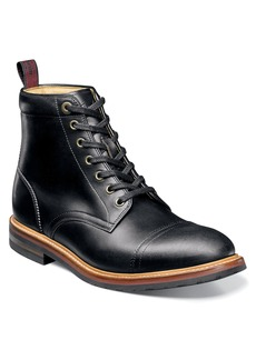 Florsheim Founcry Cap Toe Boot (Men)