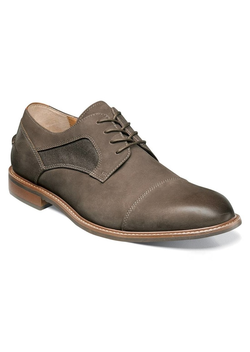 Florsheim 'Frisco' Cap Toe Derby (Men)