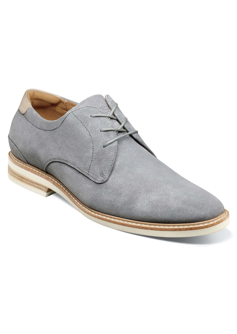 Florsheim Highland Plain Toe Derby (Men)