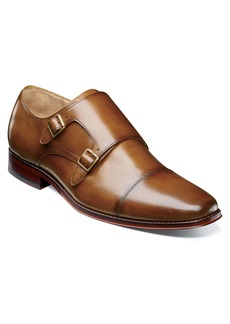 Florsheim Imperial Palermo Double Monk Strap Shoe (Men)