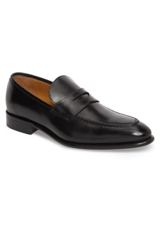 Florsheim Imperial Venucci Apron Toe Penny Loafer (Men)