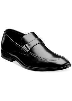 Florsheim Jet Apron Toe Side Bit Loafers Men's Shoes