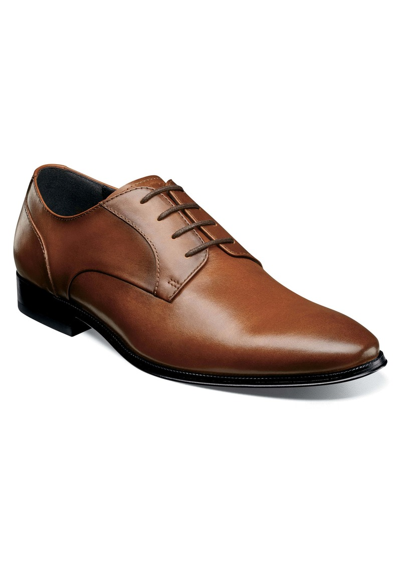 Florsheim Jetson Plin Toe Derby (Men)