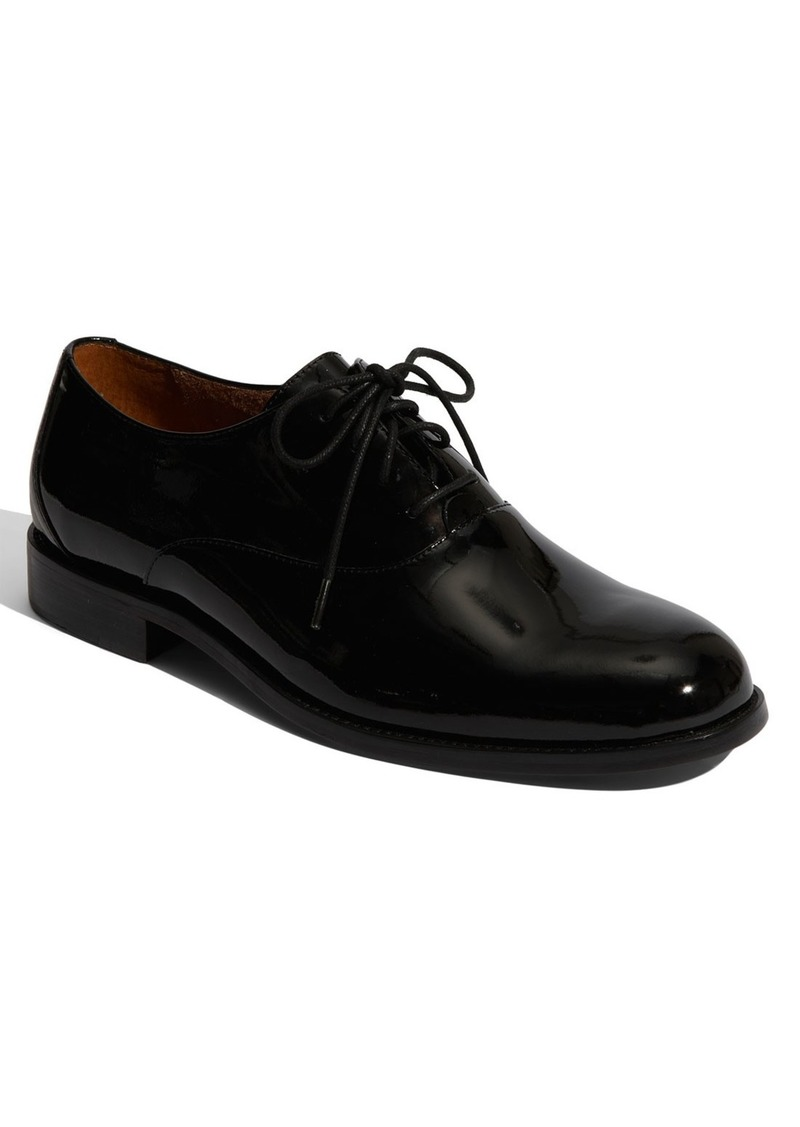 Florsheim Patent Leather Shoes